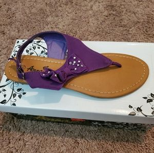 Brand new Anna shoes